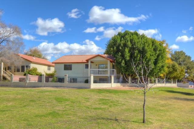 700 N Dean Street, Chandler, AZ 85226 (MLS #5896084) :: Yost Realty Group at RE/MAX Casa Grande