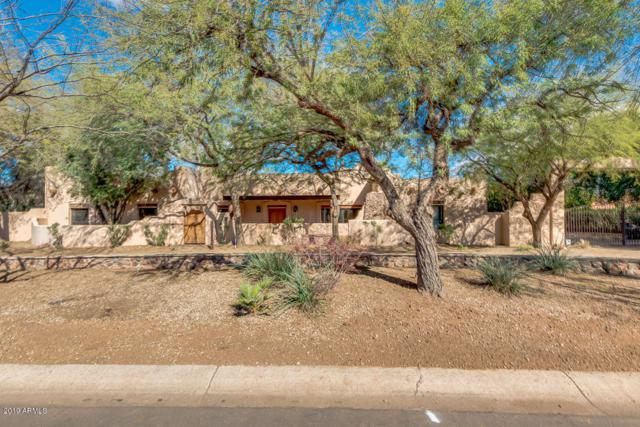 8115 N 75TH Street, Scottsdale, AZ 85258 (MLS #5896096) :: RE/MAX Excalibur