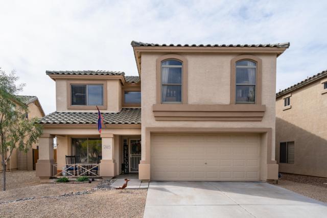 2507 W White Feather Lane, Phoenix, AZ 85085 (MLS #5896097) :: Yost Realty Group at RE/MAX Casa Grande