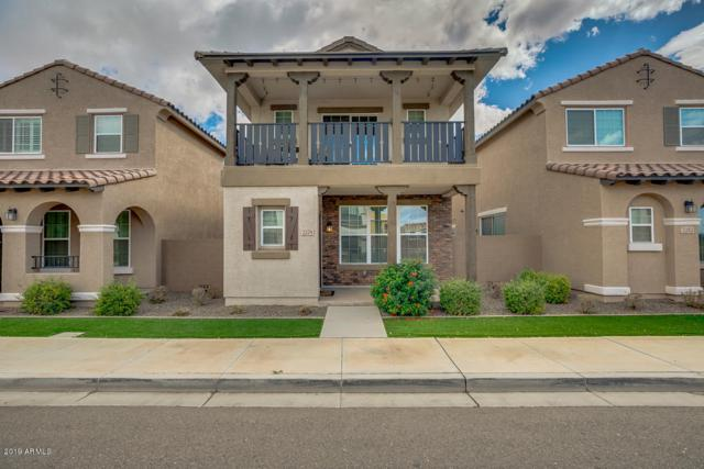 2274 S Deerfield Lane, Gilbert, AZ 85295 (MLS #5896105) :: The Everest Team at My Home Group