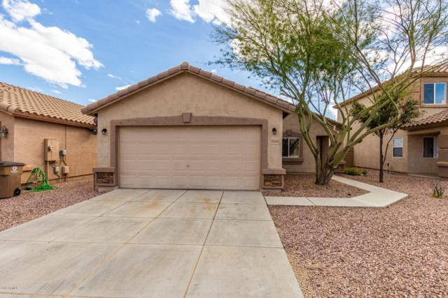 11543 W Mountain View Road, Youngtown, AZ 85363 (MLS #5896109) :: Yost Realty Group at RE/MAX Casa Grande