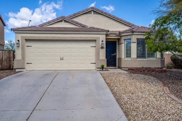 18332 W Mission Lane, Waddell, AZ 85355 (MLS #5896135) :: Conway Real Estate