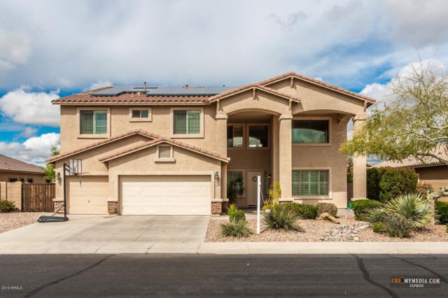 42336 W Bravo Drive, Maricopa, AZ 85138 (MLS #5896143) :: Revelation Real Estate