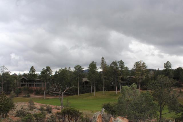 2205 E Grapevine Drive, Payson, AZ 85541 (MLS #5896147) :: CC & Co. Real Estate Team