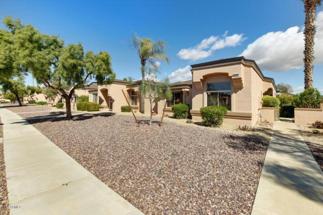19945 N Greenview Drive, Sun City West, AZ 85375 (MLS #5896163) :: The Laughton Team