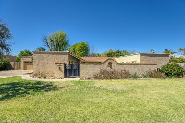 7710 N 15TH Avenue, Phoenix, AZ 85021 (MLS #5896166) :: CC & Co. Real Estate Team