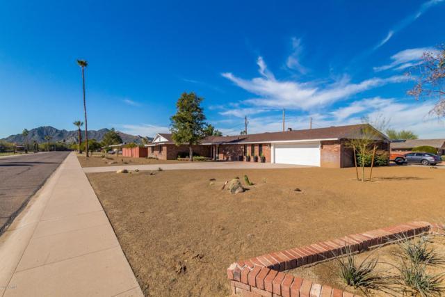2926 E Turquoise Drive, Phoenix, AZ 85028 (MLS #5896170) :: Yost Realty Group at RE/MAX Casa Grande