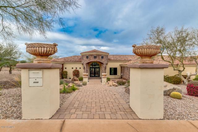 4844 S Pura Vida Way, Gold Canyon, AZ 85118 (MLS #5896176) :: Revelation Real Estate