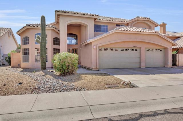 12871 E Becker Lane, Scottsdale, AZ 85259 (MLS #5896177) :: Revelation Real Estate