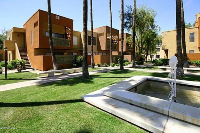 3600 N Hayden Road N #3407, Scottsdale, AZ 85251 (MLS #5896188) :: Brett Tanner Home Selling Team