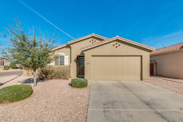 819 S 176TH Lane, Goodyear, AZ 85338 (MLS #5896191) :: Yost Realty Group at RE/MAX Casa Grande