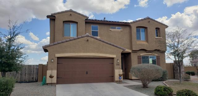 19323 N Piccolo Drive, Maricopa, AZ 85138 (MLS #5896213) :: Kortright Group - West USA Realty