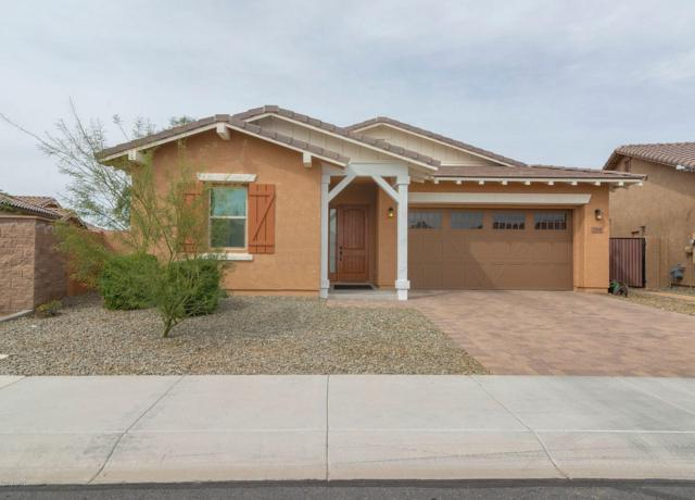 3864 E Ficus Way, Gilbert, AZ 85298 (MLS #5896225) :: Yost Realty Group at RE/MAX Casa Grande