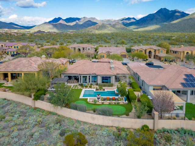 17982 N 100TH Way, Scottsdale, AZ 85255 (MLS #5896230) :: Devor Real Estate Associates