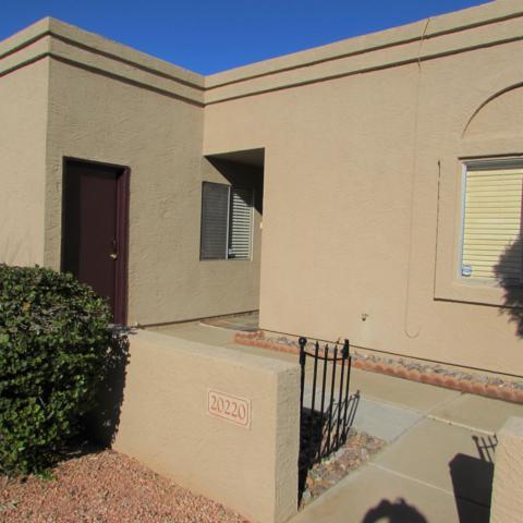 20220 N 21ST Avenue, Phoenix, AZ 85027 (MLS #5896238) :: Yost Realty Group at RE/MAX Casa Grande