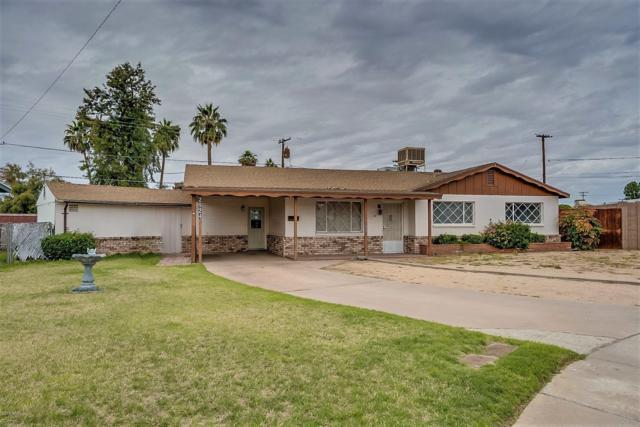 2924 W Wethersfield Road, Phoenix, AZ 85029 (MLS #5896259) :: CC & Co. Real Estate Team