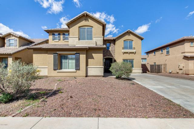 11960 W Vernon Avenue, Avondale, AZ 85392 (MLS #5896286) :: The Daniel Montez Real Estate Group
