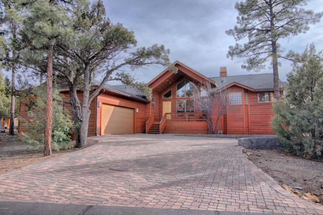 3951 W Hawthorn Road, Show Low, AZ 85901 (MLS #5896289) :: Yost Realty Group at RE/MAX Casa Grande