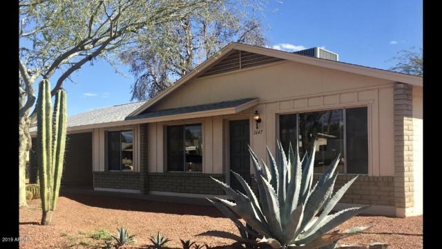 1647 W Topeka Drive, Phoenix, AZ 85027 (MLS #5896300) :: RE/MAX Excalibur