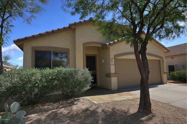 10385 S 181ST Avenue, Goodyear, AZ 85338 (MLS #5896307) :: RE/MAX Excalibur