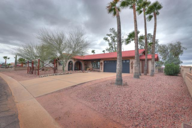 15088 S Cherry Hills Drive, Arizona City, AZ 85123 (MLS #5896308) :: Santizo Realty Group