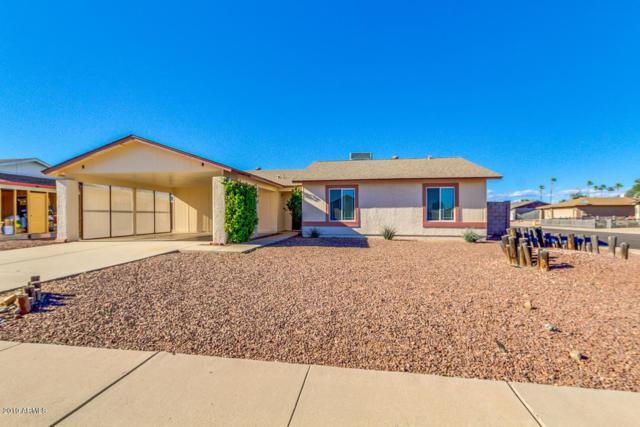 6120 W Acoma Drive, Glendale, AZ 85306 (MLS #5896349) :: Kortright Group - West USA Realty