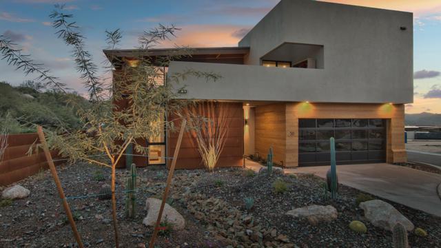 6525 E Cave Creek Road #2, Cave Creek, AZ 85331 (MLS #5896360) :: The Daniel Montez Real Estate Group