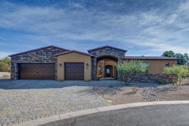 7792 E Verde Vista Trail, Carefree, AZ 85377 (MLS #5896371) :: Riddle Realty