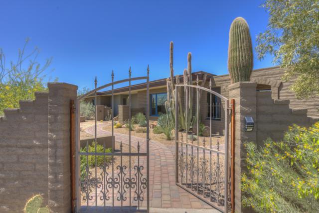 8116 E Serene Street, Carefree, AZ 85377 (MLS #5896378) :: RE/MAX Excalibur