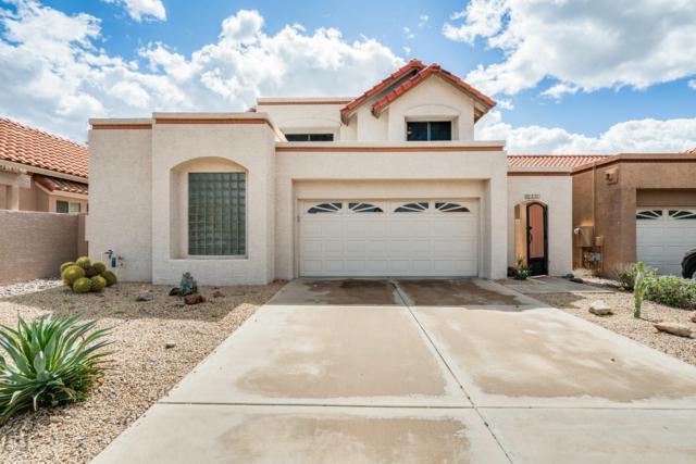 9121 E Captain Dreyfus Avenue, Scottsdale, AZ 85260 (MLS #5896389) :: Yost Realty Group at RE/MAX Casa Grande