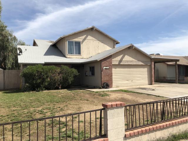 4625 N 78TH Drive, Phoenix, AZ 85033 (MLS #5896412) :: CC & Co. Real Estate Team