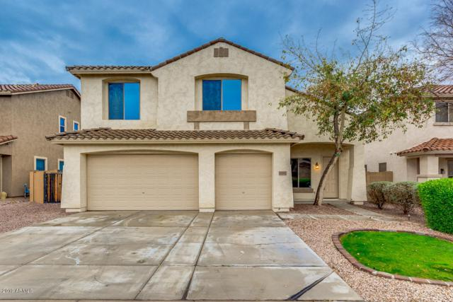 32090 N Cat Hills Avenue, Queen Creek, AZ 85142 (MLS #5896451) :: Revelation Real Estate