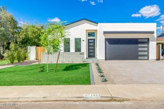 1422 E Whitton Avenue, Phoenix, AZ 85014 (MLS #5896452) :: Yost Realty Group at RE/MAX Casa Grande