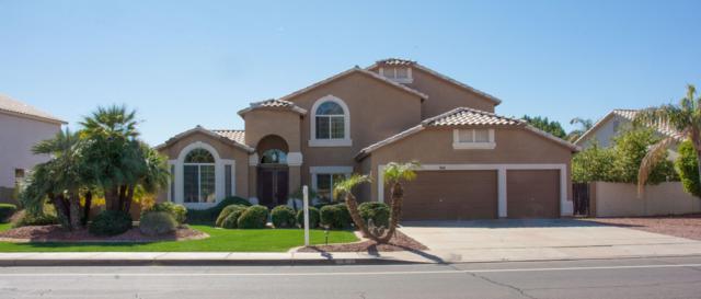 914 N El Dorado Drive, Gilbert, AZ 85233 (MLS #5896456) :: Occasio Realty