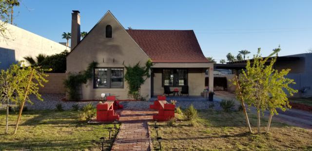 21 W Wilshire Drive, Phoenix, AZ 85003 (MLS #5896476) :: Occasio Realty
