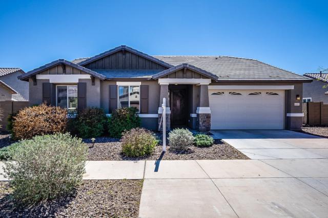 5531 W Milada Drive, Laveen, AZ 85339 (MLS #5896482) :: Yost Realty Group at RE/MAX Casa Grande