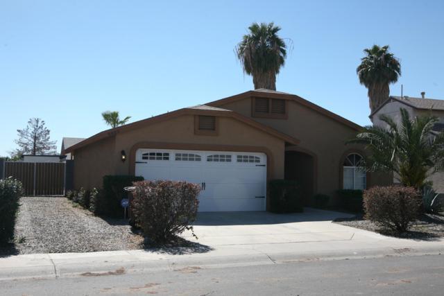 8805 W Jefferson Street, Peoria, AZ 85345 (MLS #5896493) :: CC & Co. Real Estate Team