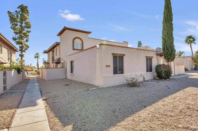 17027 E Calle Del Oro C, Fountain Hills, AZ 85268 (MLS #5896499) :: The Daniel Montez Real Estate Group