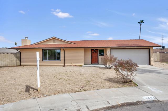 14425 N 35TH Drive, Phoenix, AZ 85053 (MLS #5896528) :: Yost Realty Group at RE/MAX Casa Grande