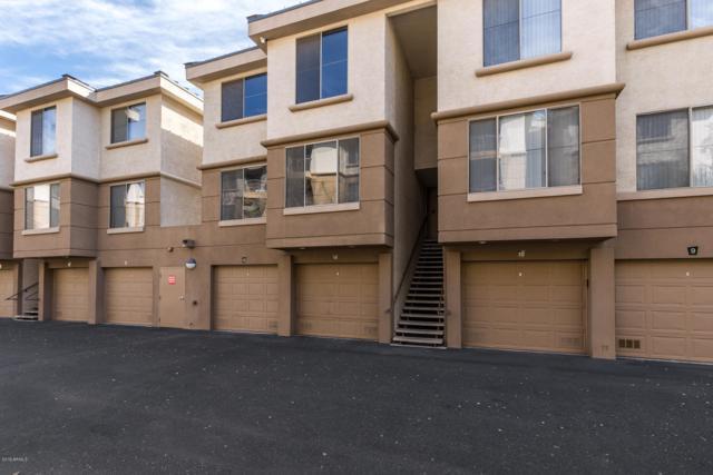 1701 E Colter Street #6, Phoenix, AZ 85016 (MLS #5896529) :: The Carin Nguyen Team