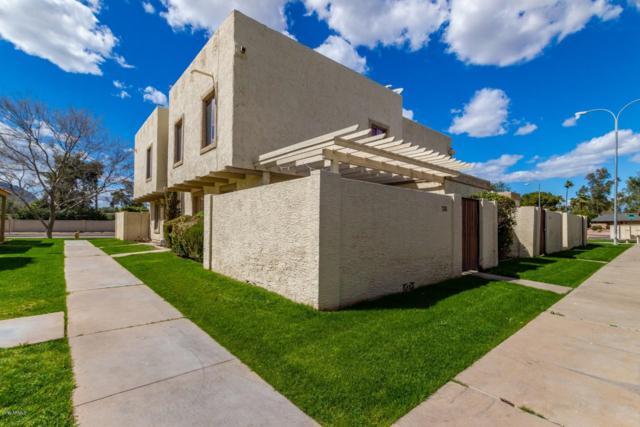 7805 E Valley Vista Drive, Scottsdale, AZ 85250 (MLS #5896568) :: Yost Realty Group at RE/MAX Casa Grande
