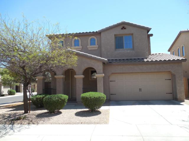 3251 E Virgil Drive, Gilbert, AZ 85298 (MLS #5896583) :: The Jesse Herfel Real Estate Group