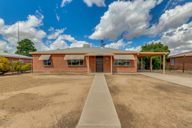 776 W Wilson Avenue, Coolidge, AZ 85128 (MLS #5896586) :: The Everest Team at My Home Group
