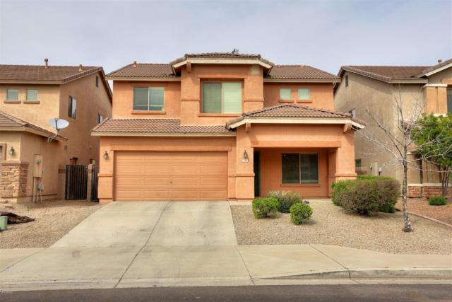 782 E Payton Street, San Tan Valley, AZ 85140 (MLS #5896609) :: CC & Co. Real Estate Team