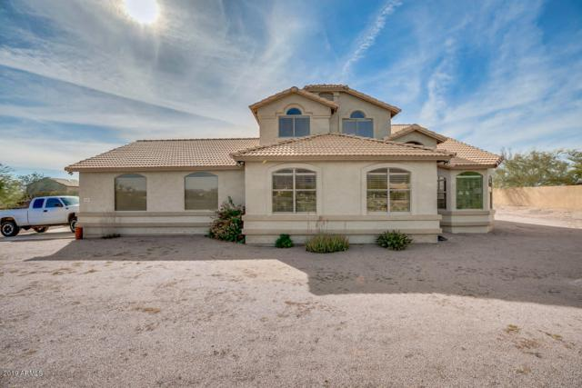 480 S Roadrunner Road, Apache Junction, AZ 85119 (MLS #5896611) :: The Kenny Klaus Team