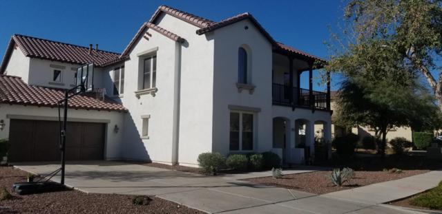20953 W Cora Vista, Buckeye, AZ 85396 (MLS #5896614) :: CC & Co. Real Estate Team