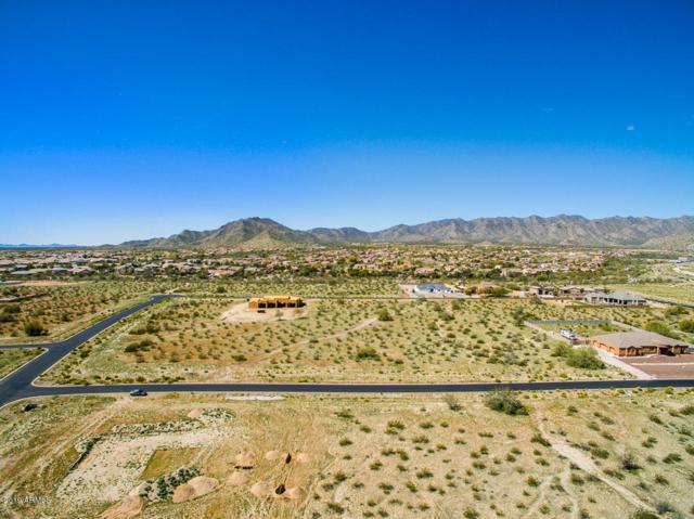 3706 N 201ST Drive, Buckeye, AZ 85396 (MLS #5896623) :: Yost Realty Group at RE/MAX Casa Grande