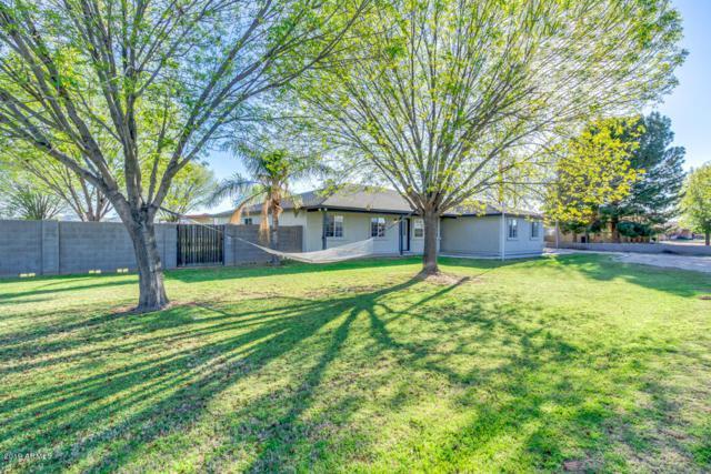 19133 E Lawndale Place, Queen Creek, AZ 85142 (MLS #5896626) :: Revelation Real Estate