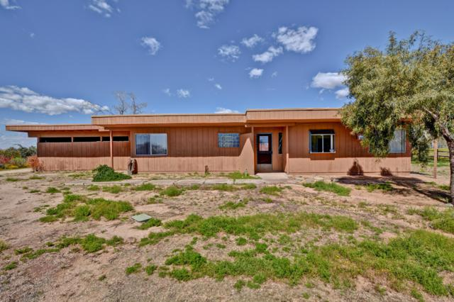 6714 E Peak View Road, Cave Creek, AZ 85331 (MLS #5896634) :: The Daniel Montez Real Estate Group