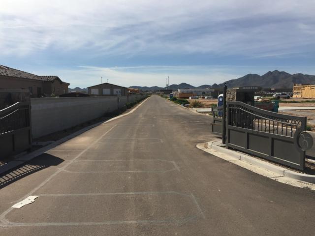 24744 S 186TH Place, Queen Creek, AZ 85142 (MLS #5896642) :: The Garcia Group